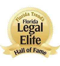 Florida legal elite hall of fame