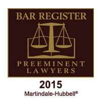 2015 martindale hubbell